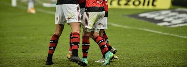 Flamengo, irregular, vai ter teste de fogo na Libertadores