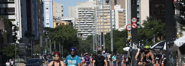 São Paulo confirma transmissão comunitária da variante Delta