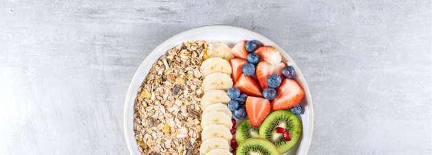 Aveia; saiba incluir esse alimento em receitas para o seu café da manhã
