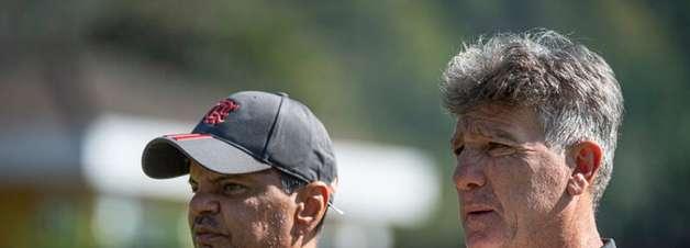 Em meio à maratona de jogos, Flamengo não terá semana livre para treinos até o fim de agosto