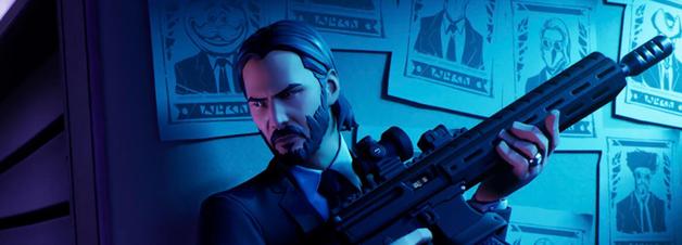 As melhores skins de Fortnite em 2021