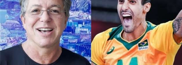 Boninho convida Douglas Souza para participar do 'BBB22'
