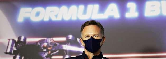"""Horner: """"Isso é o que a Red Bull representa"""""""