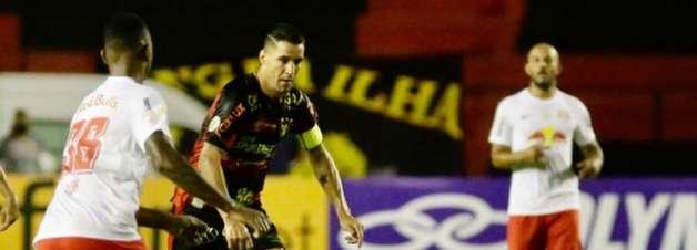 Brasileirão: Partida entre Sport x Bragantino tem data modificada pela CBF