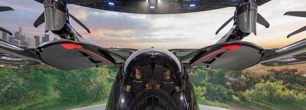 Fabricante de aeronaves elétricas Archer tem valor de mercado cortado em US$1 bi