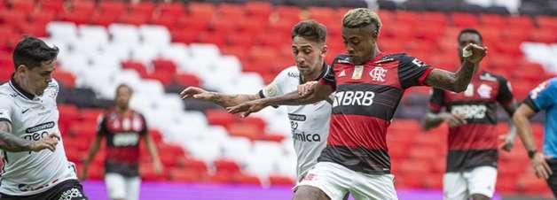 Corinthians x Flamengo: prováveis escalações, desfalques e onde assistir