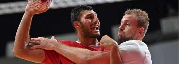 Egito vence a Alemanha e está na semifinal do handebol masculino nos Jogos Olímpicos; veja os classificados