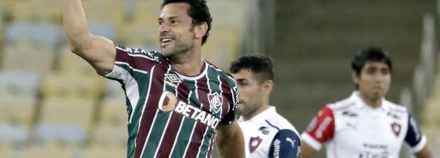 Flu elimina Cerro Porteño e pegará Barcelona na Libertadores