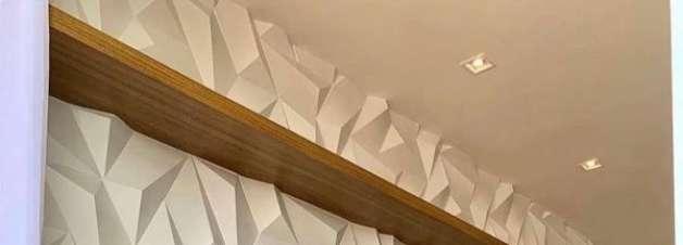 Decoração de Gesso: +52 ideias Criativas para Decorar sua Casa Moderna
