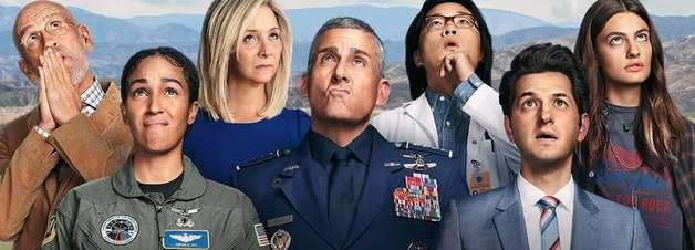 Série da Netflix está dando problemas para exército dos EUA