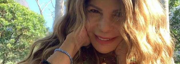 """Elba Ramalho celebra seus 70 anos: """"não achava que chegaria tão longe"""""""