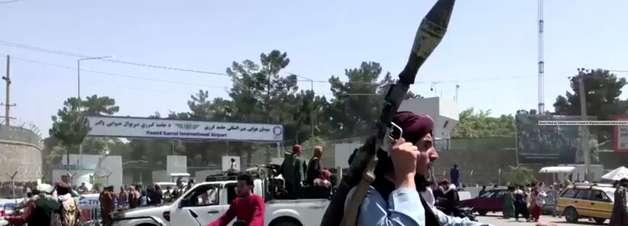 Confrontos em cidade do Afeganistão deixam 3 mortos