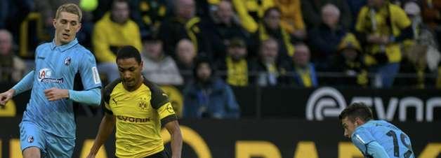 Freiburg x Borussia Dortmund: onde assistir, horário e escalações da partida da Bundesliga