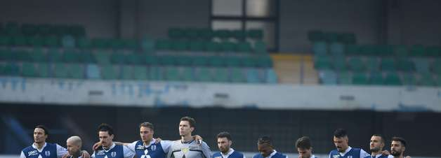 Chievo Verona fecha portas por irregularidades financeiras