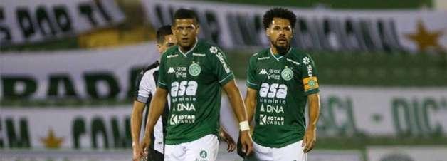 Capitão do Guarani, Bruno Silva faz cobrança ao elenco