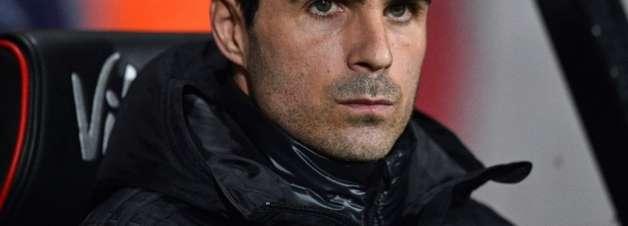 Antonio Conte entra no radar do Arsenal e pode substituir Arteta