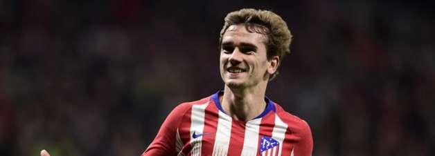 Griezmann deixa o Barcelona e retorna ao Atlético de Madrid