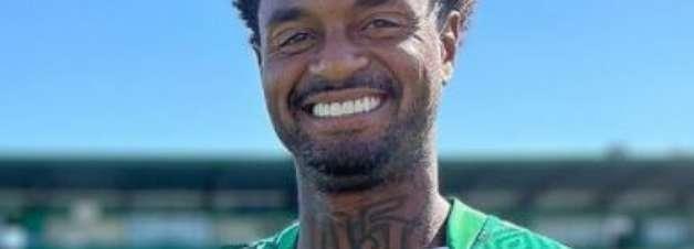 Volante Renê Júnior é o novo reforço da Chapecoense