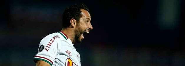 Bons números, chute na placa e reserva: como Nene perdeu espaço no Fluminense e volta ao Vasco
