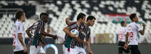 Fluminense está escalado para jogo com o Atlético-MG, pela Copa do Brasil; veja o time e onde assistir