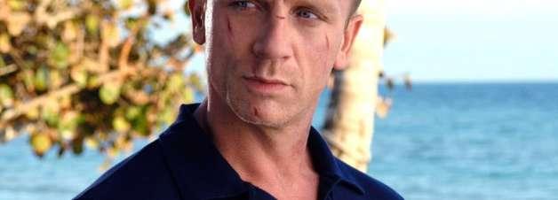 """Diretora tinha """"pena"""" de Craig quando foi escolhido como 007"""