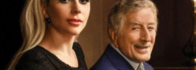 Lady Gaga e Tony Bennett ganharão três especiais para a TV