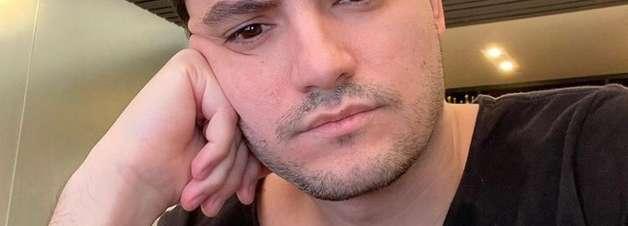 """Felipe Neto é criticado após dizer que foi """"criança viada"""""""