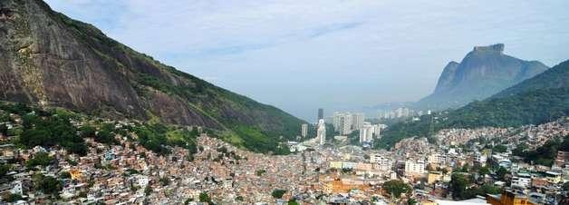 Rocinha vai receber R$ 9 milhões para projetos de ciência e tecnologia