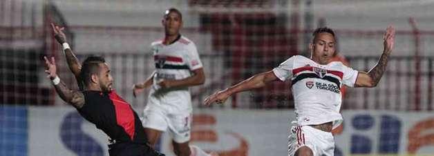 São Paulo x Atlético-GO: prováveis escalações, desfalques e onde assistir