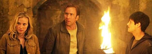 Nicolas Cage toma decisão e revela quando deseja parar de trabalhar