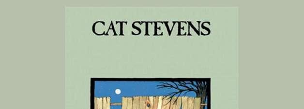 """Yusuf Islam / Cat Stevens anuncia a reedição de """"Teaser and the Firecat"""""""