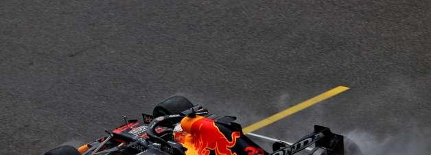 """Verstappen sobre GP da Rússia de F1: """"No final, não perdemos nada"""""""