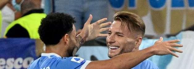 No Italiano, Lazio vence a Roma em clássico de cinco gols