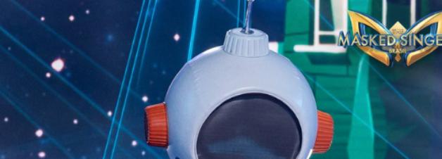 'The Masked Singer': descubra quem é o Astronauta eliminado