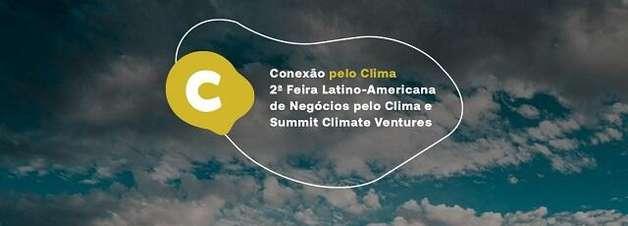 Conexão Pelo Clima abre inscrições para edição 2021