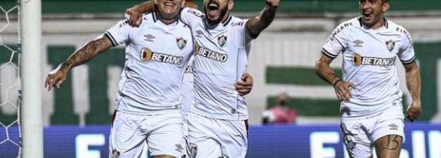 Fluminense está escalado para enfrentar o Corinthians pelo Brasileiro; veja times e onde assistir