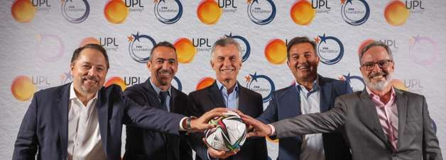 UPL apresenta projeto para sequestrar 1 gigatonelada de CO2 da atmosfera até 2040