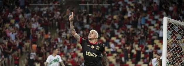 Reservas contribuem com futebol, gols e assistências, e minimizam prejuízo do Flamengo com a data Fifa