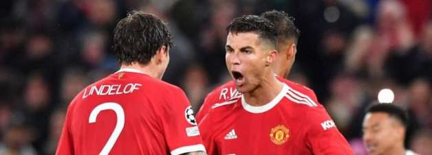 Manchester United x Atalanta: onde assistir, horário e escalações do jogo da Champions League
