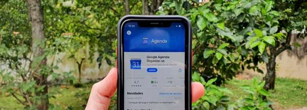 Google Agenda ganha tempo de foco para manter a concentração no trabalho