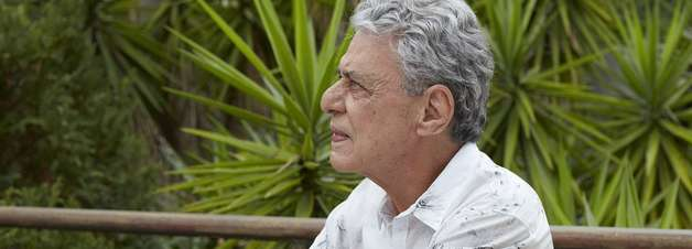 Chico Buarque revisita 'Anos de Chumbo' em livro de contos