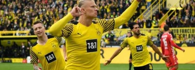 Arminia x Dortmund: onde assistir, horário e escalações do jogo do Campeonato Alemão