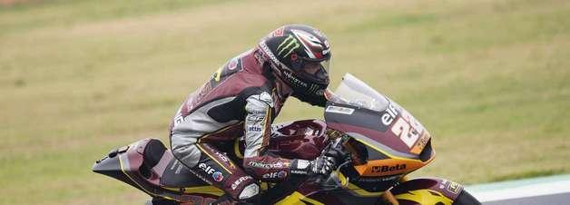 Lowes crava pole da Moto2 em Misano. Raúl Fernández é 10º e Gardner, 14º