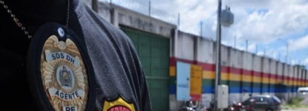 Concurso Polícia Penal PE: Cebraspe é a banca; 1.000 vagas!