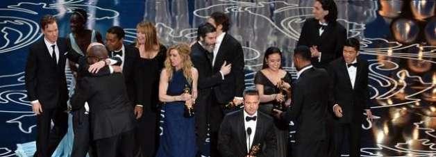 Veja balanço dos vencedores do Oscar 2014