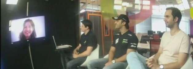 Átila Abreu e Gustavo Lima analisam GP de Mônaco e Indy 500