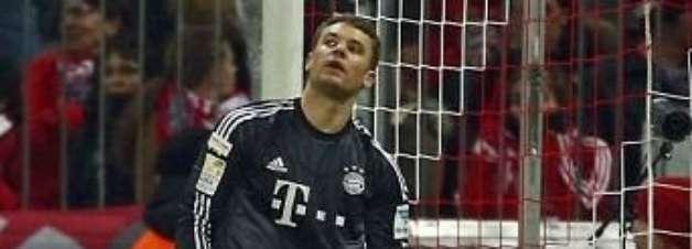 Alemão: veja lances de Bayern de Munique 0 x 2 B. M'gladbach