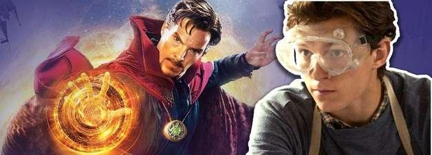 Heróis da Marvel cruzando TV e cinema? Disney+ tem respostas