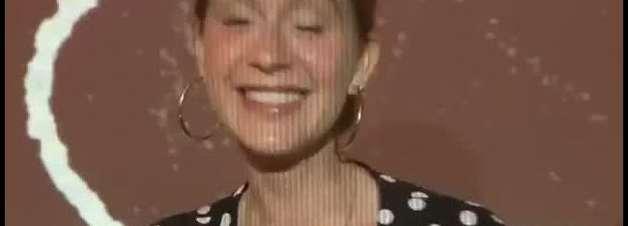 Marina Ruy Barbosa elege slip dress para festa da Globo e dança funk nos EUA
