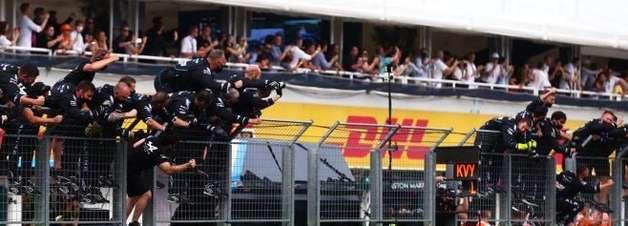 Análise da F1: vitória de Ocon e liderança de Hamilton